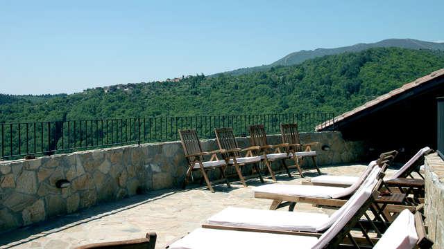 Hotel Spa Villa de Mogarraz
