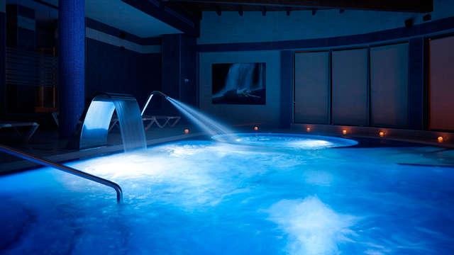 Escapada Relax con acceso al Spa en el corazón de Galicia
