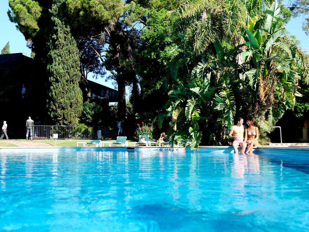 Séjour Montbrio del Camp - Escapade familiale à Montbrió avec un séjour enfant inclus  - 4*