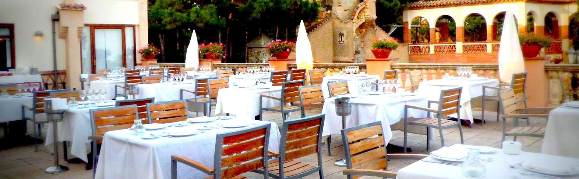 Faites-vous choyer en couple à Montbrió del Camp