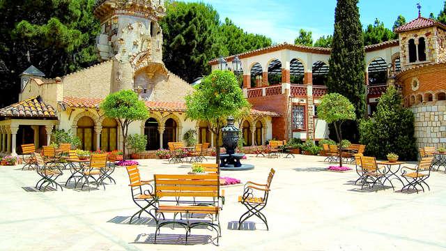 Hotel Termes Montbrio