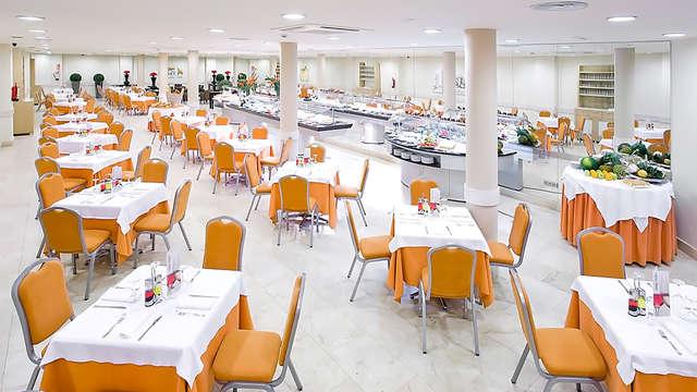 Oferta exclusiva: Escapada con Cena y visita con degustación en Suances (desde 2 noches)