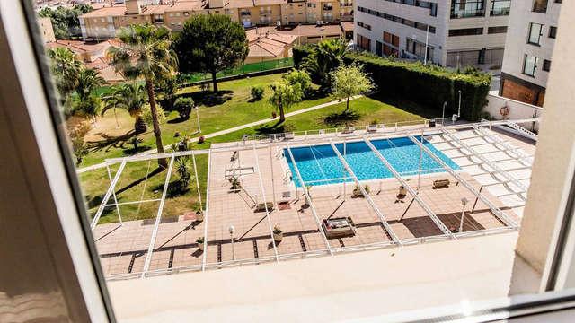 Escapada en Media Pensión en un exclusivo hotel cerca del Teatro Romano de Mérida