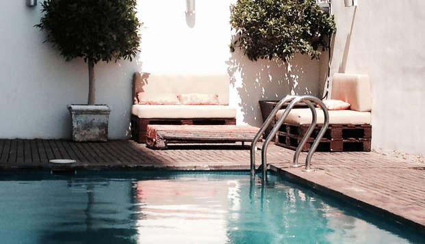 Hotel Xon s Valencia - pool