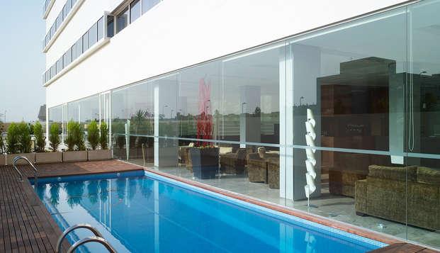 Hotel Xon s Valencia - poolfront