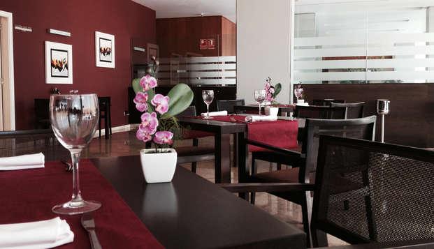 Hotel Xon s Valencia - restaurant