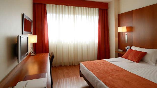 Hotel Xon s Valencia - room