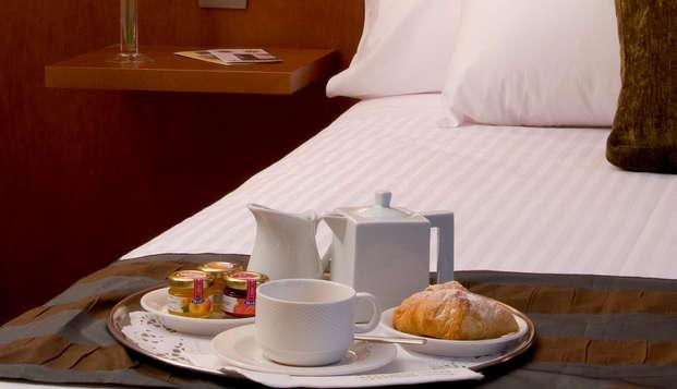 Hotel Xon s Valencia - roomservice