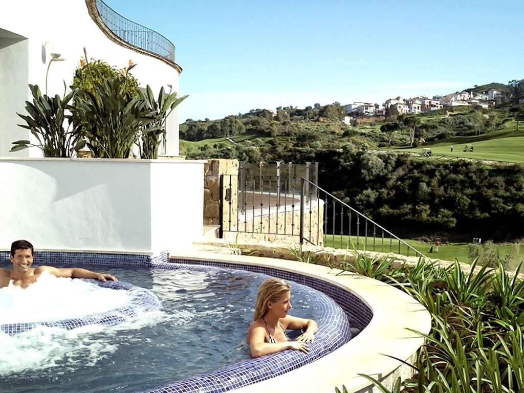 Séjour Andalousie - Offre exclusive : Pause détente avec dîner et accès au spa dans un complexe de luxe  - 4*