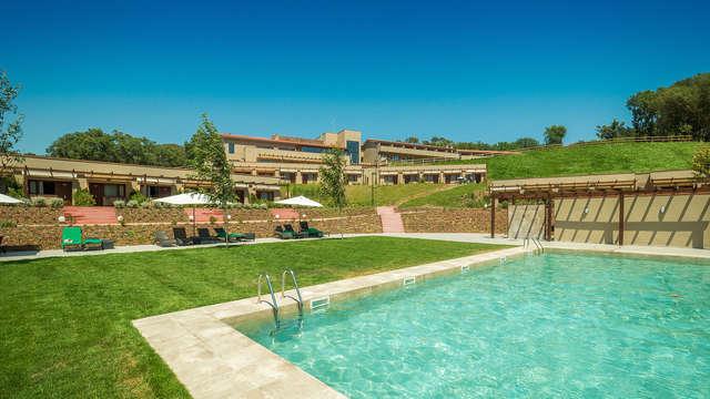 Mas Salagros Ecoresort Aire Ancient Baths