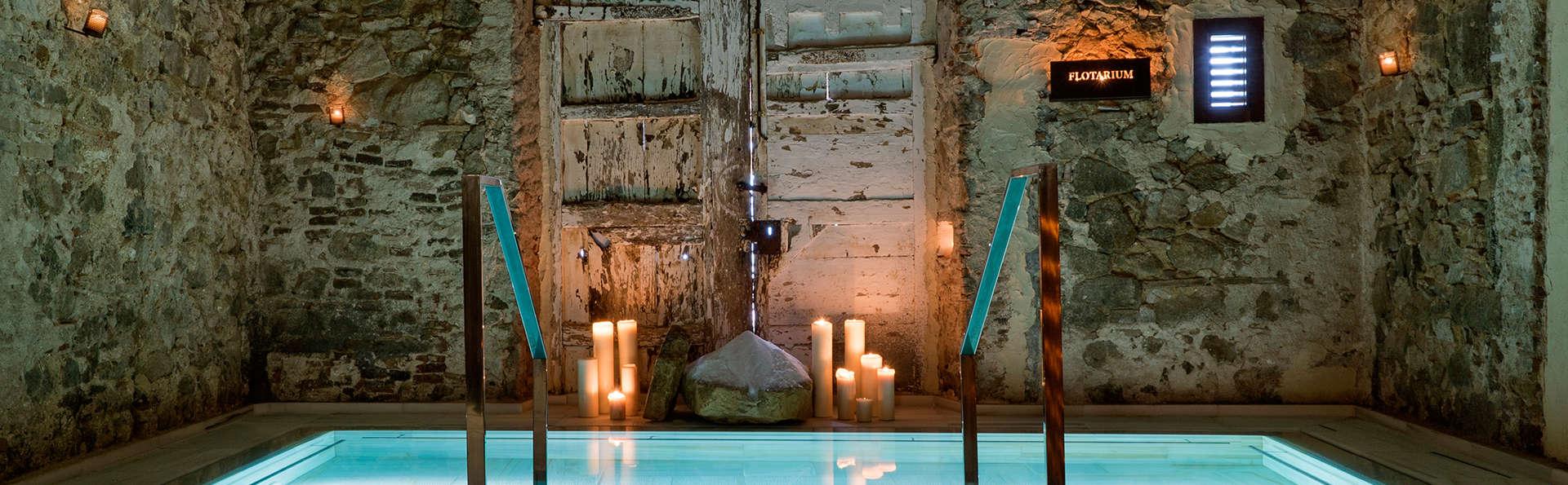 Especial 5*: Lujo en suite y relax en la tranquilidad de Vallromanes con jardín privado