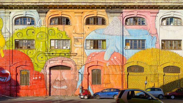 Weekend a Roma in zona EUR con ampio parcheggio!