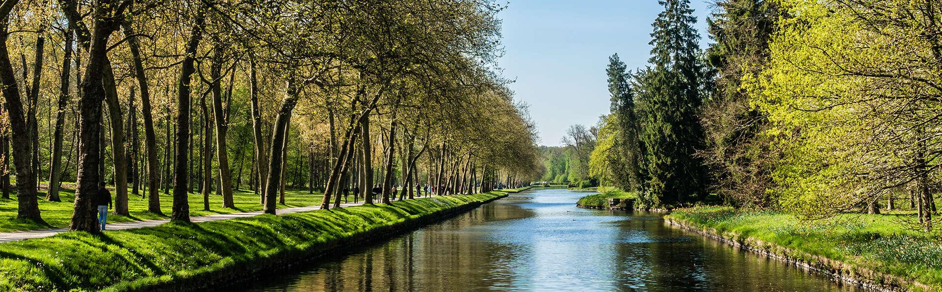 Évadez-vous au cœur de la nature en région parisienne (à partir de 2 nuits)