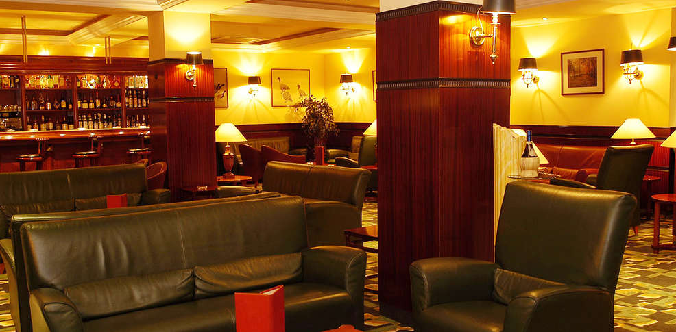 Hotel Mercure Andorra Booking