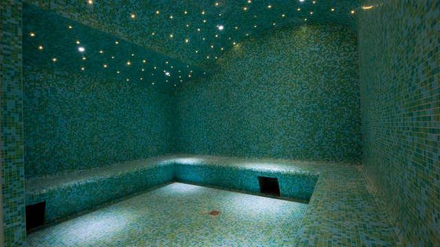Week-end bien être dans un espace aquatique, près d'Annecy (limité à 1 scéance / personne)
