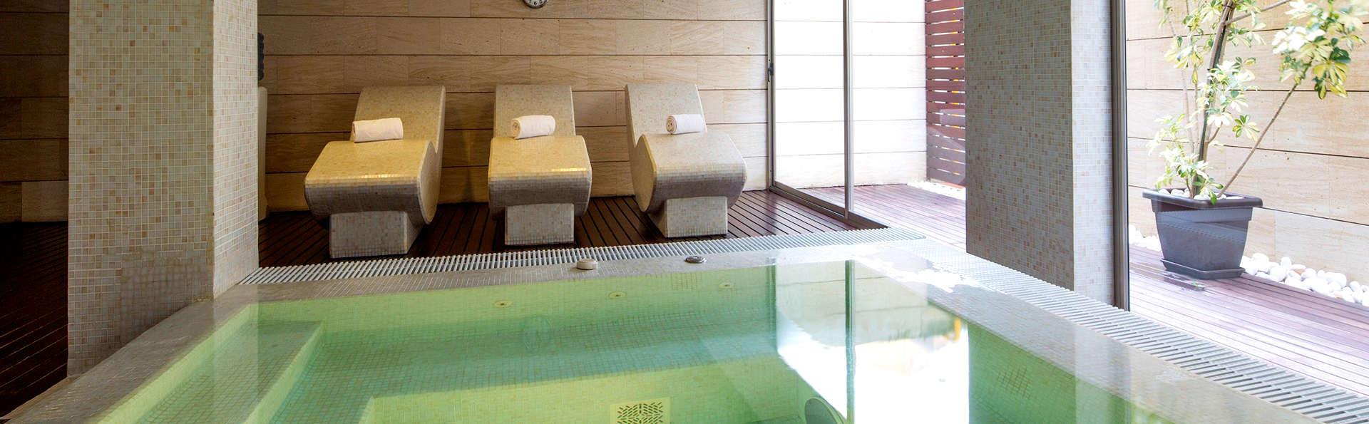 Vue panoramique, spa et design à Palma de Majorque