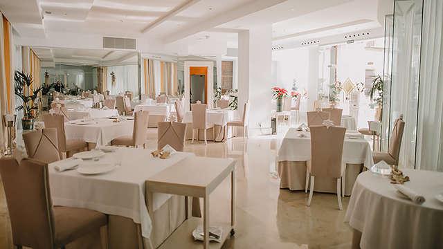 Hotel Palacio de Ubeda