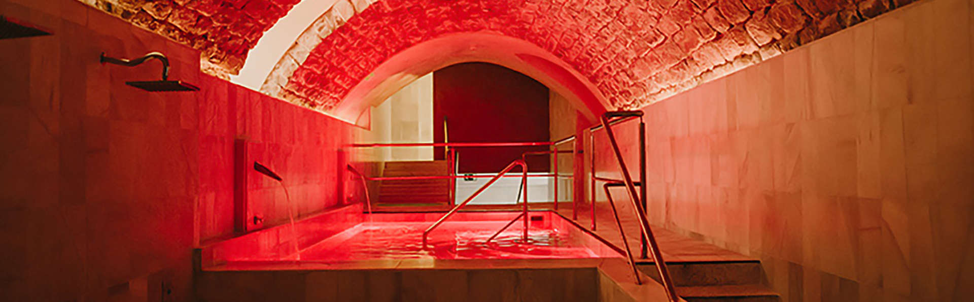 Relax 5*: alójate en Úbeda en un palacio renacentista y disfruta de un circuito spa de lujo