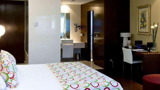 Veracruz Plaza Hotel y Spa