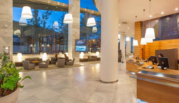 Sercotel Sorolla Palace - Reception