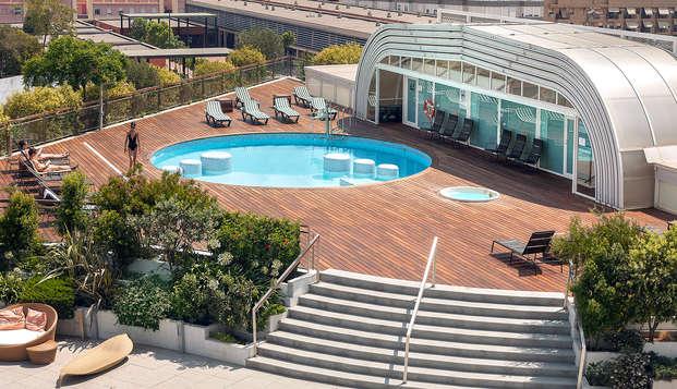 Sercotel Sorolla Palace - Pool