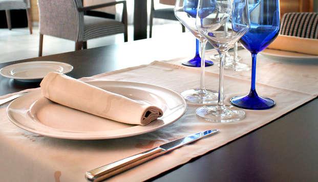 Sercotel Sorolla Palace - Restaurant