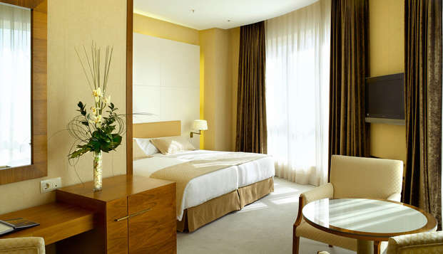 Sercotel Sorolla Palace - Room