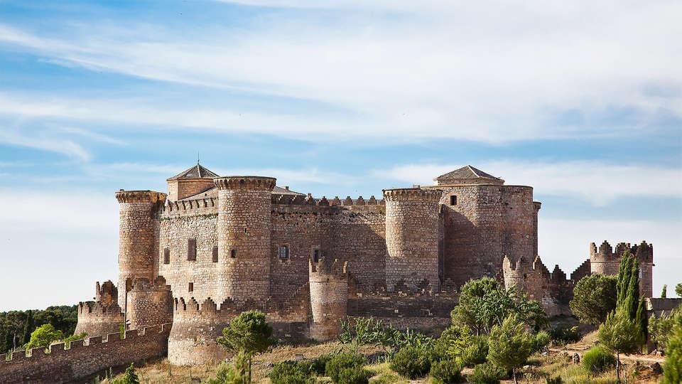 Palacio del Infante Don Juan Manuel Hotel Spa - EDIT_castle2.jpg