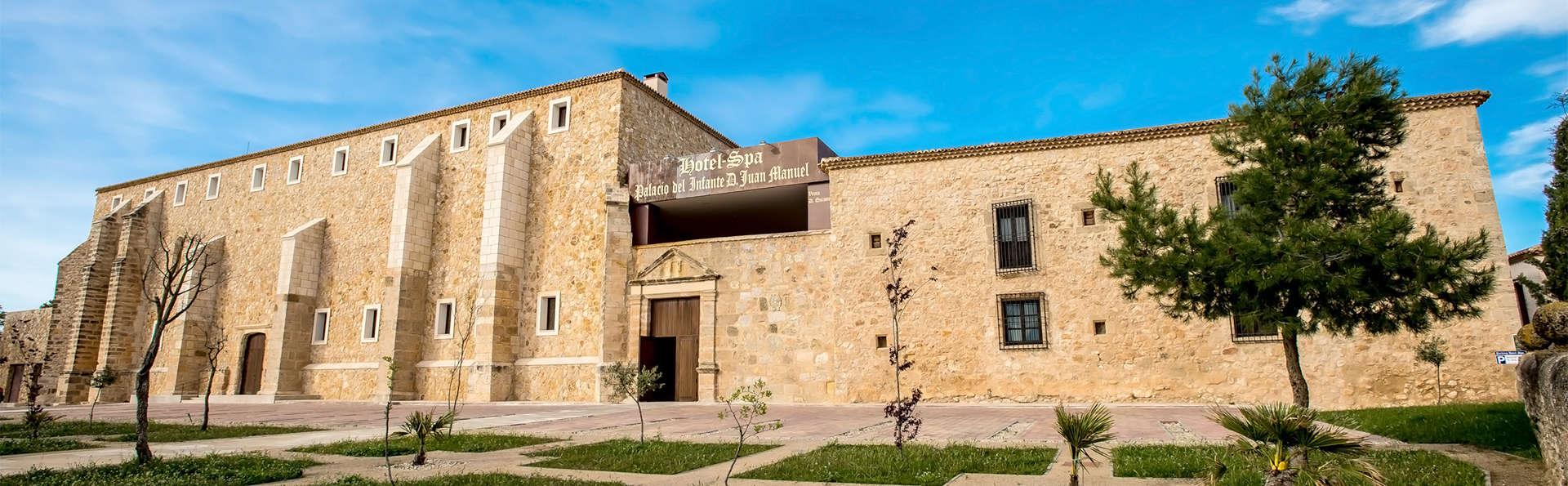 Palacio del Infante Don Juan Manuel Hotel Spa - EDIT_facade.jpg