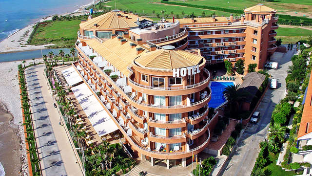 Hotel Sunway Playa Golf and Spa Sitges