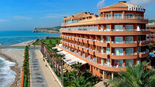 Hotel Sunway Playa Golf and Spa Sitges