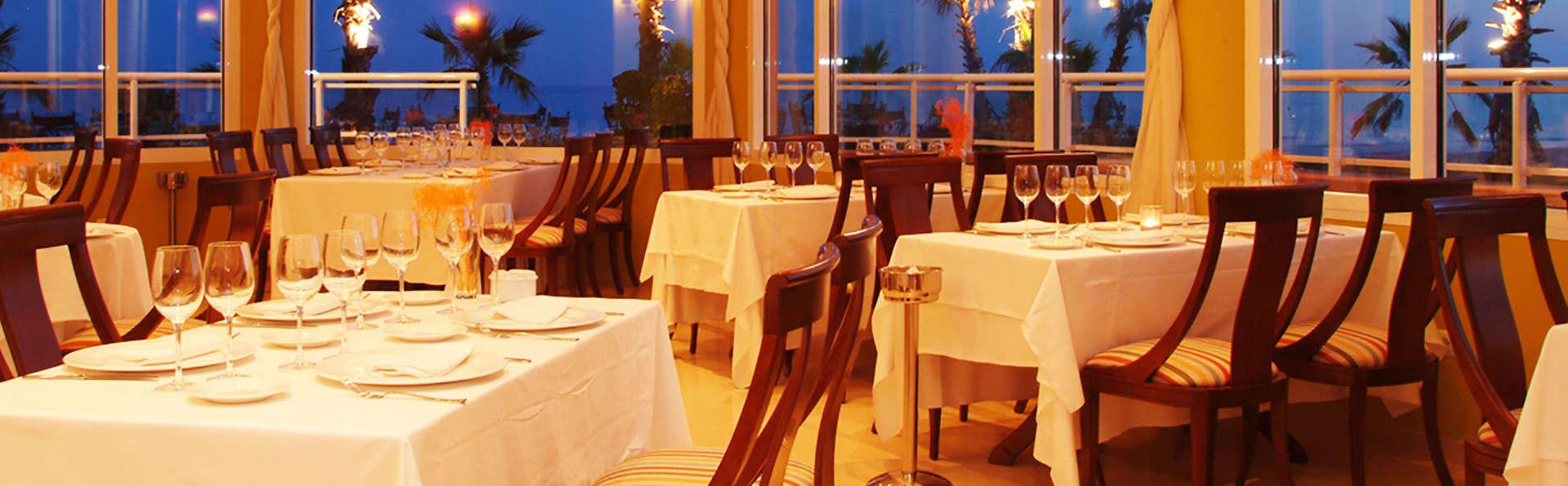 Bienestar y gastronomía en Sitges