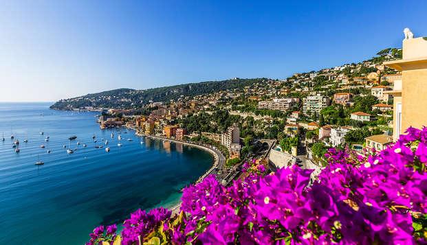 Hotel Club Maintenon - Cannes