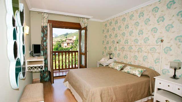 Escapada Completa: Gastronomía, bodega y spa en el Valle de Liébana y descuento en noches extras
