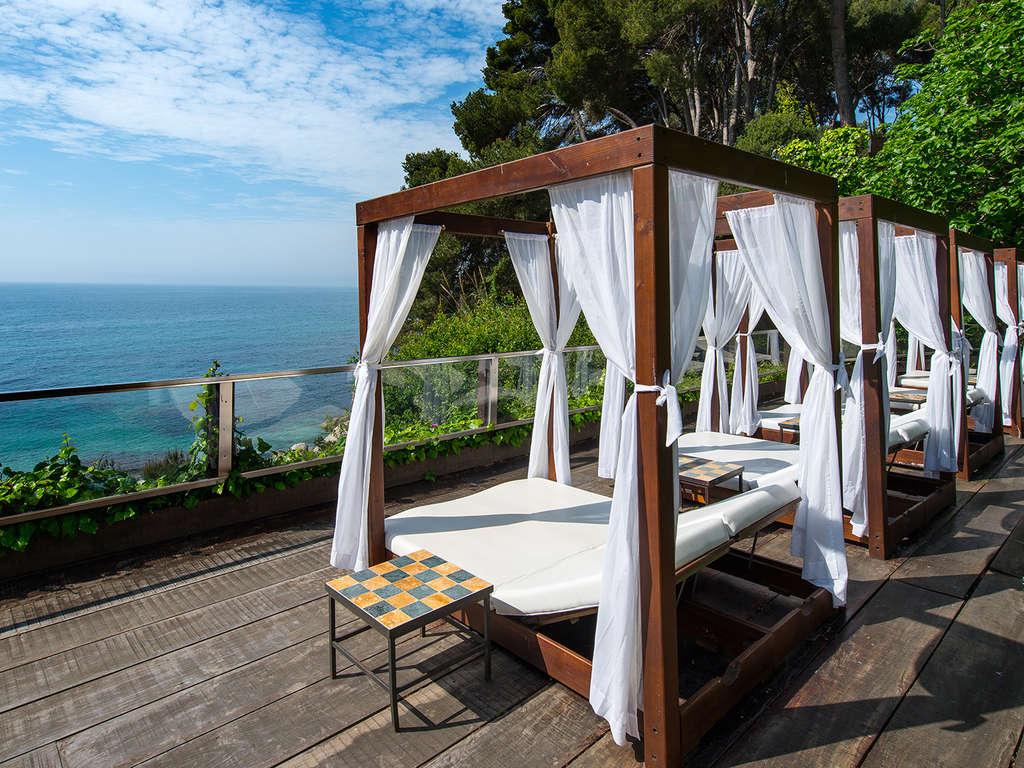 Séjour Platja d'Aro - Week-end de rêve avec spa sur la Costa Brava  - 5*