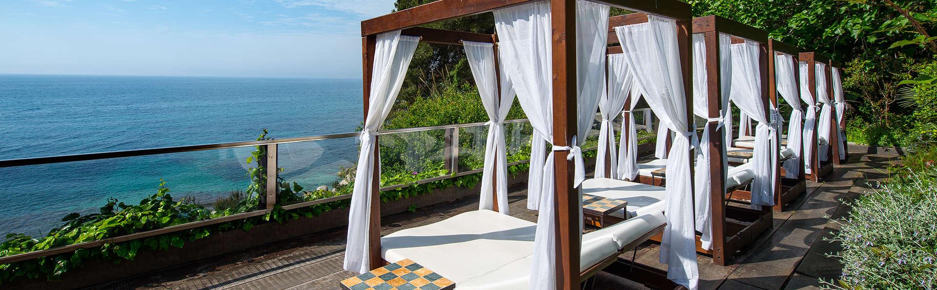 Escapada con Spa en la Costa Brava. Lujo, Glamour y Relax