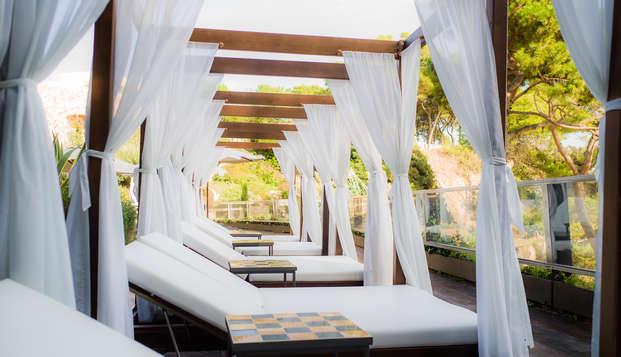 Salles Hotel Spa Cala del Pi - balibed