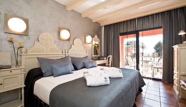 Salles Hotel Spa Cala del Pi - room