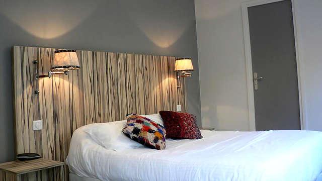 Brit Hotel Le Marbella