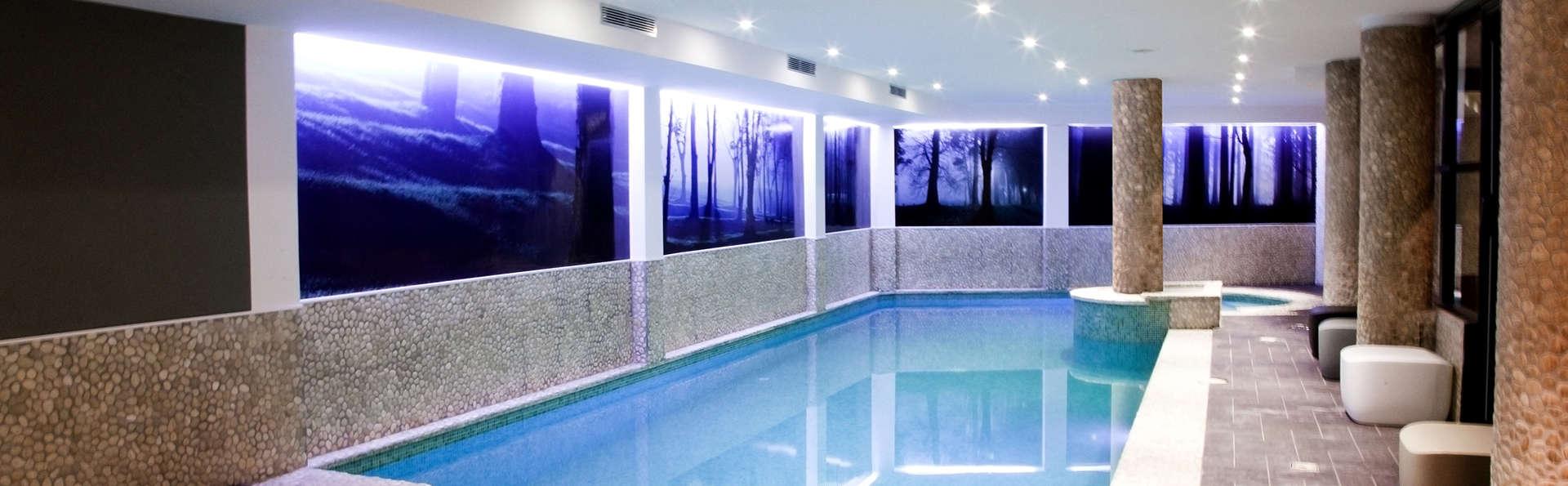 Offre Spéciale : Détente et spa au cœur d'Aix-les-Bains (à partir de 2 nuits)