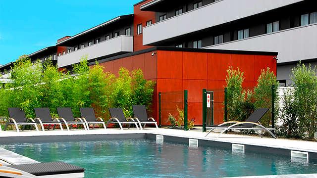 Best Western Plus - Design Spa Bassin d Arcachon