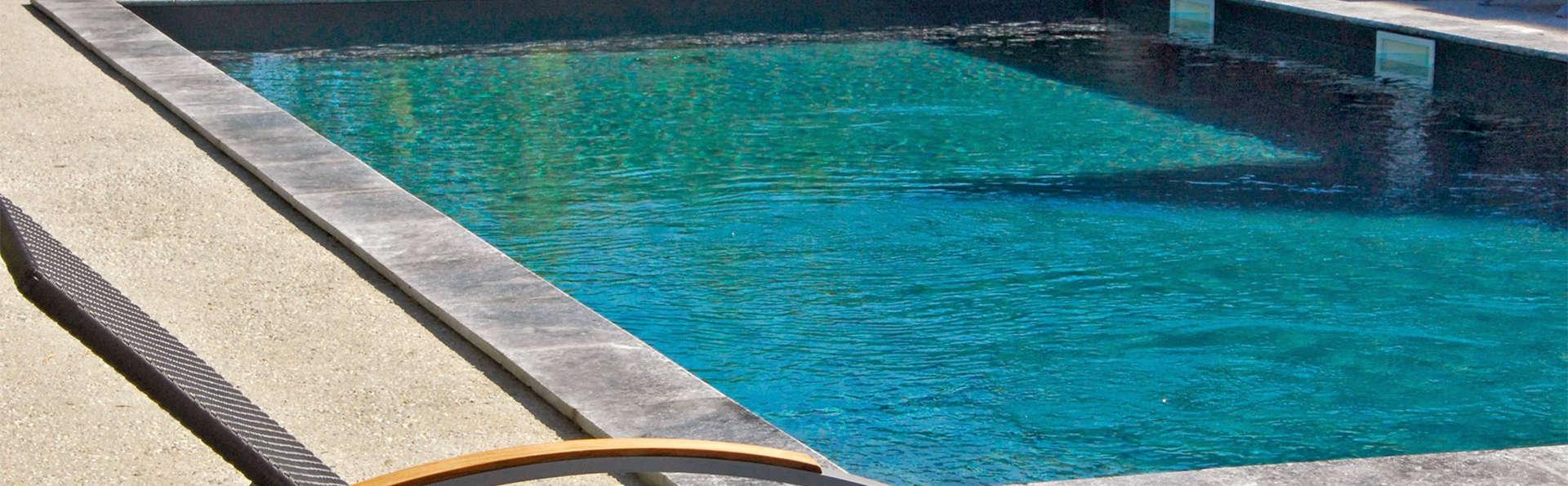 Escapada relax con acceso al spa en la bahía de Arcachon
