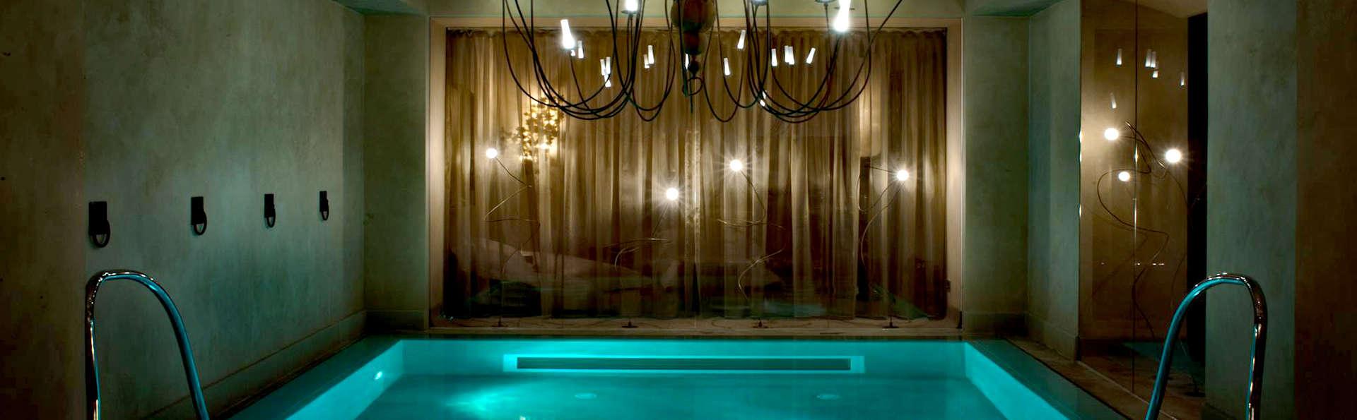 Nuitées inoubliables dans un fantastique hôtel 5* à Milan !