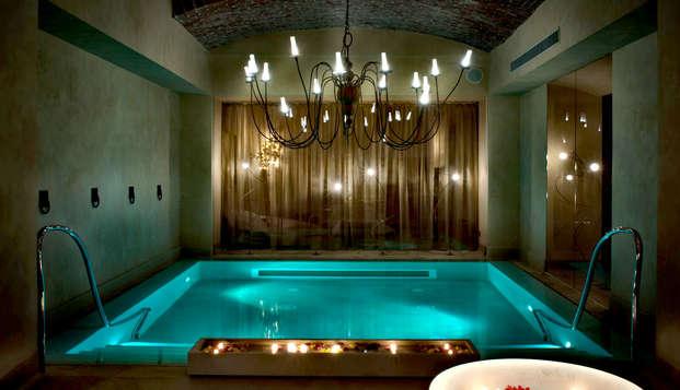Onvergetelijke nachten in een fantastisch 5*-hotel in Milaan!