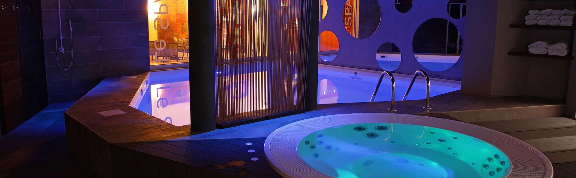 Best Western La Fayette Hôtel & Spa - edit_spa1.jpg