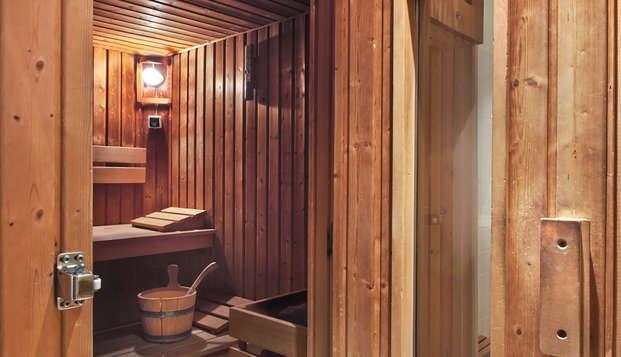 BEST WESTERN PLUS Paris Val de Bievre - spa