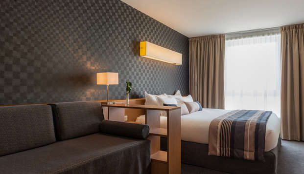 BEST WESTERN PLUS Paris Val de Bievre - room