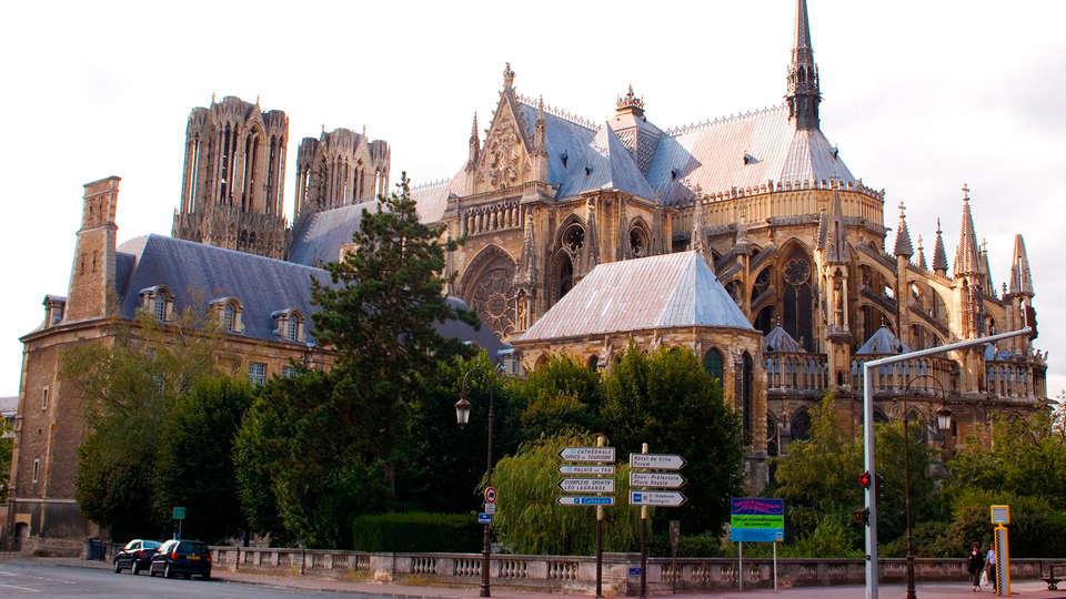 Sure Hotel by Best Western Reims Nord - EDIT_destination2.jpg