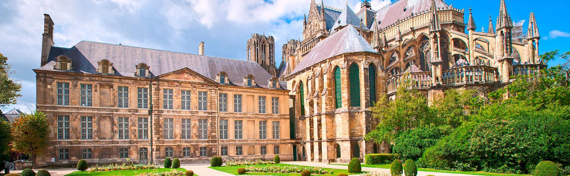 Sure Hotel by Best Western Reims Nord - EDIT_destination1.jpg