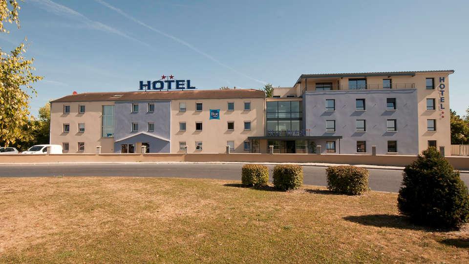 Sure Hotel by Best Western Reims Nord - EDIT_front.jpg